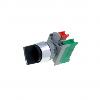 CS22-1-O/C-BK Switch rotary