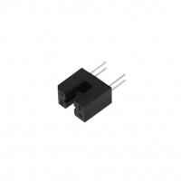 2x TCST1103 Optocoupler slotted