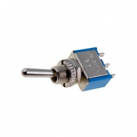 TSX1 Switch toggle 2-position SPDT