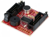 MSP430-GBD Development kit TI