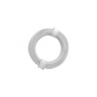 D-1055 Wire solid Cu 1x0,20mm2 PVC