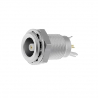 ERN00250CTL Socket coaxial female