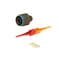 D38999/26WA98PN Connector military