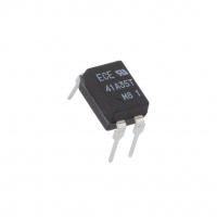 2x EPR211A354001EZ Relay solid