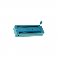DS1044-400G Socket DIP ZIF PIN40