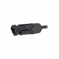 MC4-MF-1M Connector solar male +