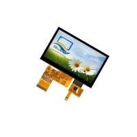 RVT4.3ATNWC00 Display TFT
