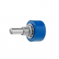 1610-10K-STOP Potentiometer shaft