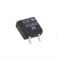 2x EPR411A404000EZ Relay solid
