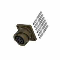 VG95234B114S6SN Connector military