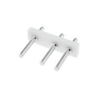 10x NHW-03 Connector wire-board