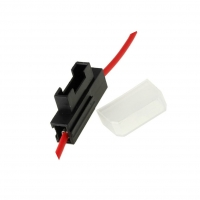 OBS-050-R Fuse holder automotive