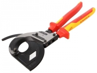 KNP.9536320 Cutters for copper and aluminium