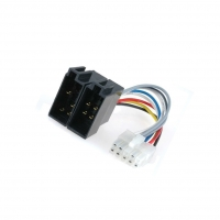 ZRS-29 Connector ISO Pioneer PIN10