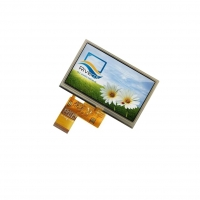 RVT4.3ATNWR00 Display TFT
