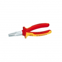 KNP.2006160 Pliers insulated, flat