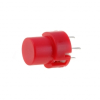 2x KS01-BV-RED Microswitch