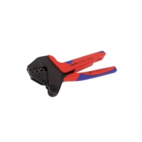 KNP.974306 Tool for crimping insulated
