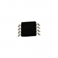 6x LM833DT Operational amplifier
