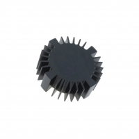 SK57025 Heatsink for LED diodes