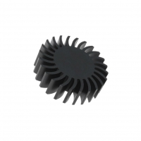 SK57225 Heatsink for LED diodes