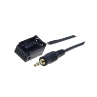 AUX-OPEL.01 Aux adapter Jack 3,5mm