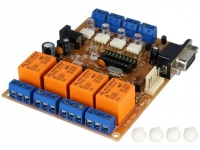 PIC-IO Development kit Microchip