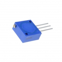 3250W-1-102 Potentiometer mounting