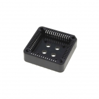 2x PLCC-52 Socket PLCC PIN52