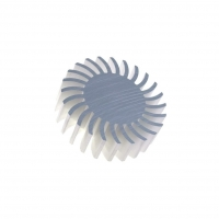 SK57225AL Heatsink for LED diodes