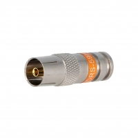 PCT-DRS59IFNT Plug coaxial 9.5mm