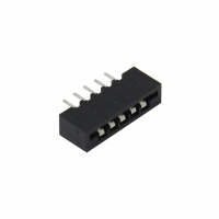 20x DS1020-05ST1D Connector FFC /