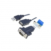 USB2.0-RS485 Adapter USB-RS-485