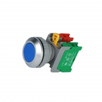 XB30-1-O/C-BL Switch push-button