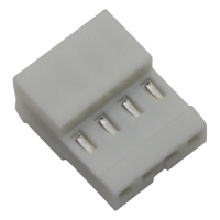 10x 3-640441-4 Connector