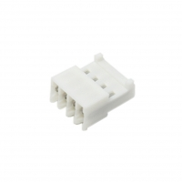 3-643814-4 Plug, TE CONNECTIVITY,