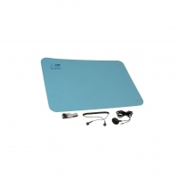 AS-BENCHMAT Protective bench kit