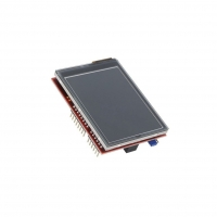 410-317 Display LCD display SPI