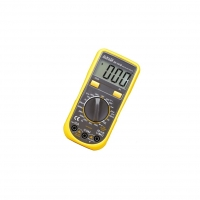 1x AX-101B Digital multimeter LCD