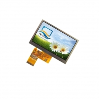 RVT4.3ATNWN00 Display TFT