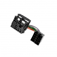 ZRS-160 Connector ISO Ford PIN16