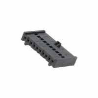 5x 3114-10 Plug wire-board female
