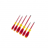 WIHA.3201K6 Set screwdrivers Pcs6