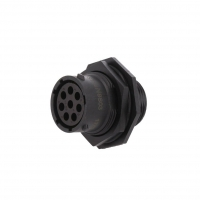 RTS714N8S03 Circular socket female