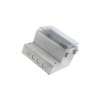 CP-11-25T Enclosure wall mounting