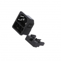 6220.5315 Connector AC supply Type