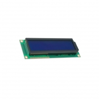 RC1602E-BIW-ESX Display LCD
