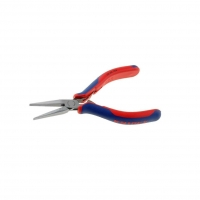 KNP.3552145 Pliers flat, elongated