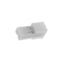 10x 3-640441-2 Connector