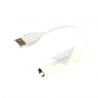 UA0144B USB to Fast Ethernet